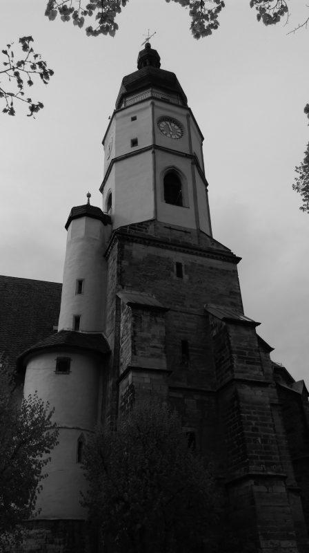 Kirche St. Michael Buttstädt