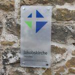 Jakobskirche Oberreißen